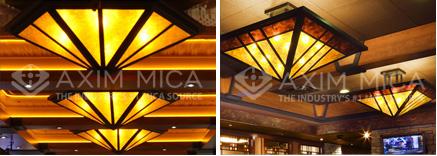 Lamp Shade Mica