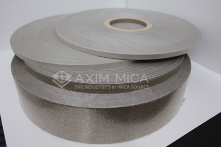 Mica Cable Tape